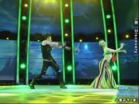 PPS视频:130414-舞林争霸花絮-刘潇王润演绎爵士舞《Discovery》