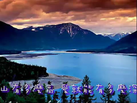 彩虹之约  【基督教歌曲赞美诗《天使心》】