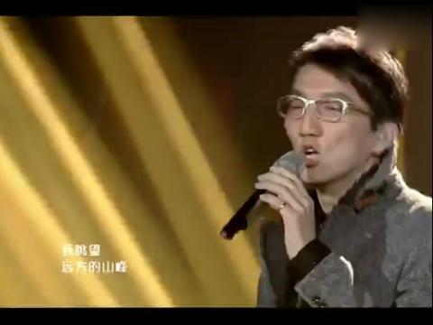 林志炫 - 没离开过