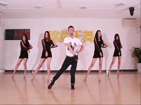 简单舞蹈教学_简单的成品舞蹈教学视频